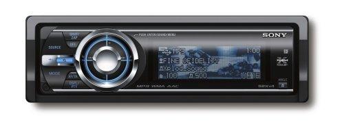 Sony - CDX-GT930UI - Autoradios - Lecteur CD - 208 W - En Façade - USB