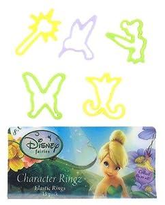 Disney Fairies Logo Bandz Ringz Logo Bandz Ringz