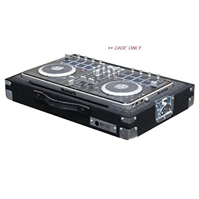 Odyssey Cases CNMIXTRACKPRO2 | Numark Mixtrack Pro II DJ Controller Carpeted Case (CNMIXTRACKPRO2) from Odyssey