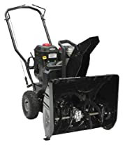 Hot Sale Murray 1695978 24-Inch 205cc Briggs & Stratton 800 Snow Series Gas Powered Two Stage Snow Thrower