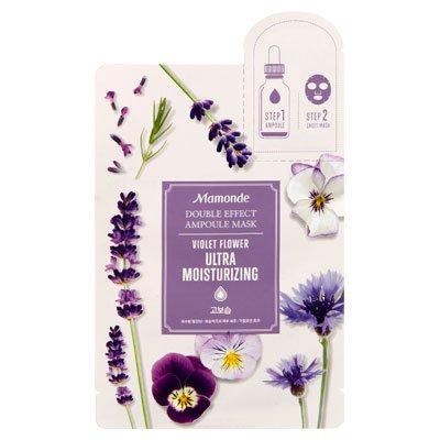mamonde-double-effect-ampoule-mask-violet-flower-ultra-moisturizing