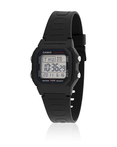 Casio Orologio con Movimento al Quarzo Giapponese Unisex 19095 35 mm