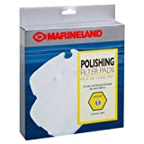Marineland PA11482 C-360 Canister Filter Polishing Filter Pads, 2-Pack