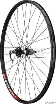 Handspun Trail Series 13 Rear Wheel 29'er 32h SRAM X.9/No Tubes Flow