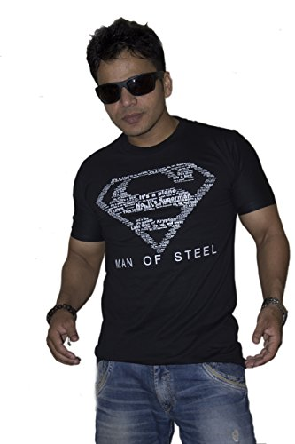 Superman Superman Man Of Steel (Grey)