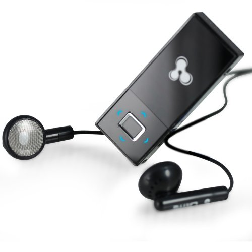 Latte MP3 Player - M1 2GB