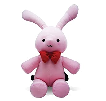 Ouran High School Host Club Honey Rabbit Plush Bag