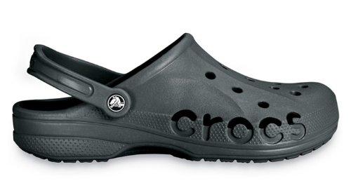 Crocs Schuhe Baya Boots und Outdoor. Farbe: Graphite