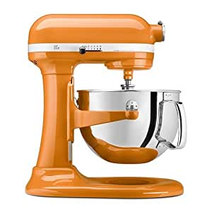kitchenaid kp26m1x pro 600 stand mixer kitchen dining