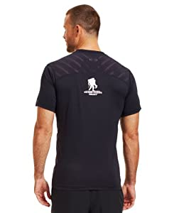 Under Armour Mens WWP ArmourVent™ Short Sleeve T-Shirt by Under Armour