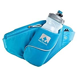 Nathan Hydration 2012 Triangle Waist Pack - 4885N