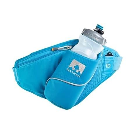 Nathan Hydration 2014 Triangle Waist Pack - 4885N