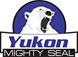 Yukon (YMS473212) Welded Inner Axle Seal for AMC Model 35 Differential