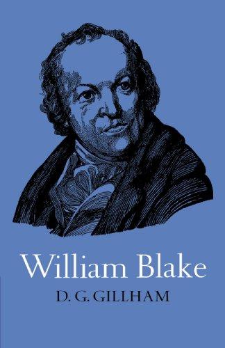 William Blake (British and Irish Authors)