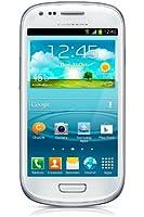 Samsung I8190 Galaxy S3 Mini, Bianco [Europa]