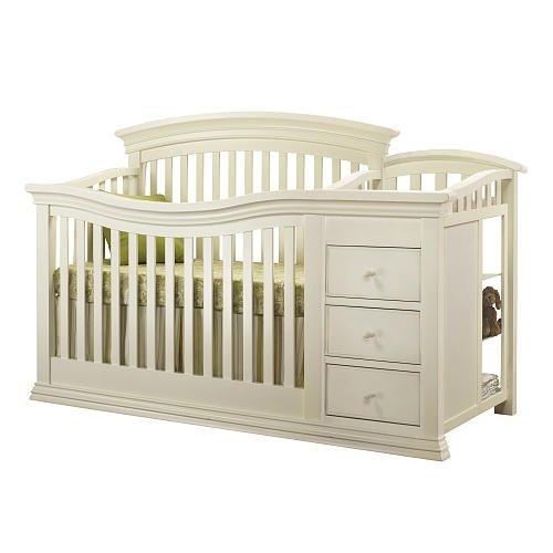 Sorelle Baby Crib