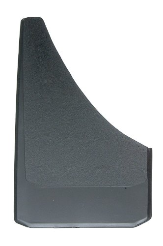 RoadSport 4406 'A' Series Universal Fit Premiere Splash Guard (Plain Black; 12-3/4