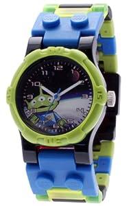 LEGO Kids' 9003486 Alien Watch