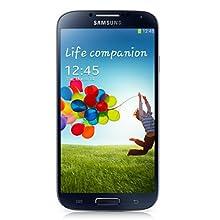 Samsung Galaxy S4 GT-I9500 (Black Mist)