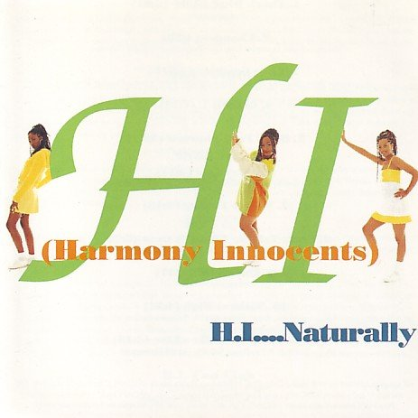 Harmony Innocents-H.I....Naturally-CD-FLAC-1995-SCF Download