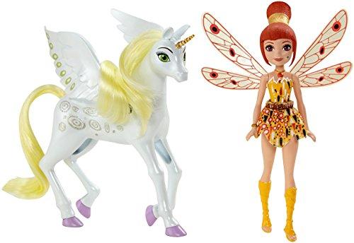 Mia & Me - Yuko & Onchao Mini bambole