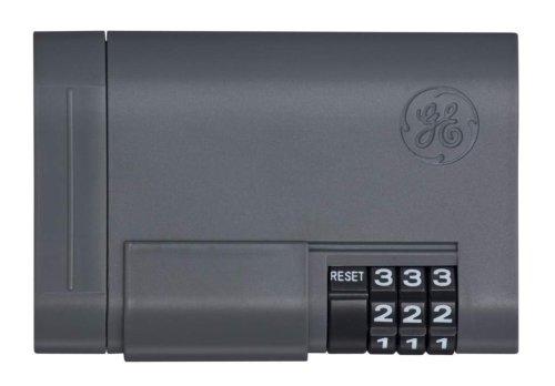 Kidde AccessPoint 001859 Stor-A-Key Locking Magnetic Key Case, Gray