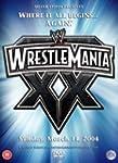 WWE - Wrestlemania XX PPV