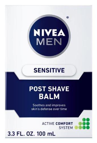 ニベア 敏感肌用 アフターシェーブバーム Nivea for Men Sensitive Post Shave Balm