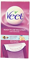 Veet Leg and Body Hair Remover Cold W…