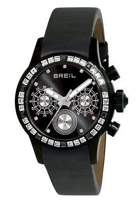 Breil Tw0624 Globe Chrono Lady Ladies Watch