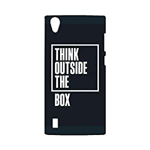 BLUEDIO Designer Printed Back case cover for VIVO Y15 / Y15S - G7113
