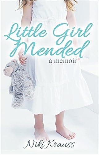 Little Girl Mended
