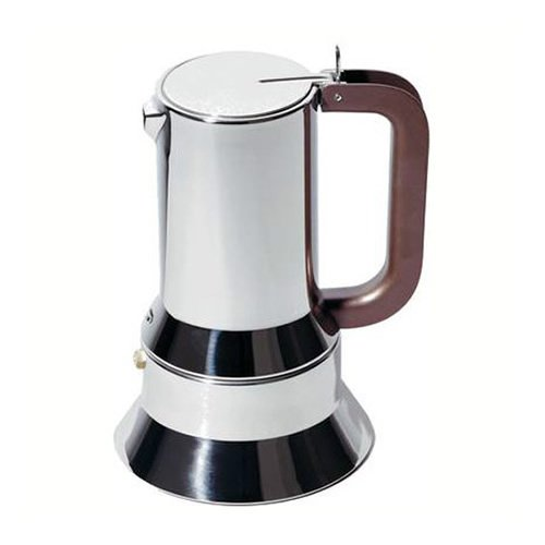 Stainless Stovetop Espresso front-15300