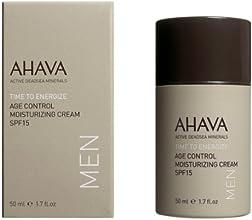 AHAVA Men Age Control Moisturising Cream SPF15 50 ml
