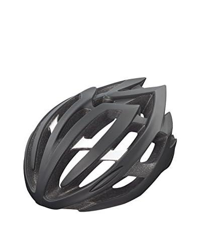 ABUS Casco da Bicicletta Tec-Tical Nero 54-58 cm