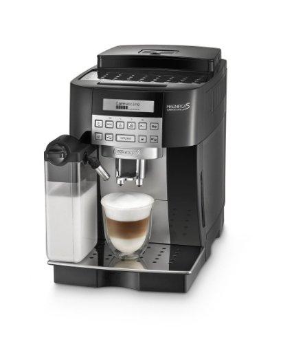 DeLonghi ECAM 22.360.B Kaffee-Vollautomat thumbnail