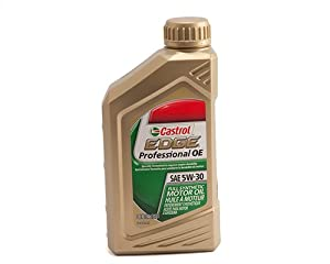 castrol edge sae 5w 30 us full synthetic motor oil automotive. Black Bedroom Furniture Sets. Home Design Ideas