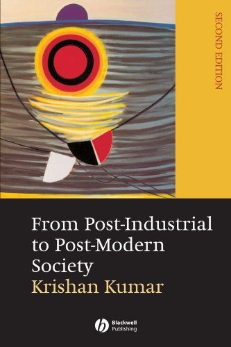 an analysis of the claim that contemporary societies moved from modernity into the post modern condi The idea of the modern began as a way of describing the ideas and behaviour that emerged during, and contributed to, the decline of medieval society in europe.