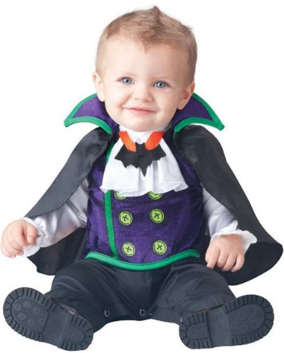 Costumes for all Occasions IC16023CTL Count Cutie Toddler 18-2t