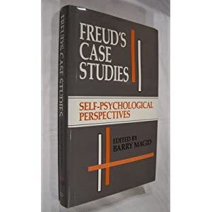 Freud - Barry Magid