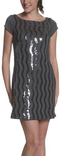 XOXO Juniors' Sequin Dress