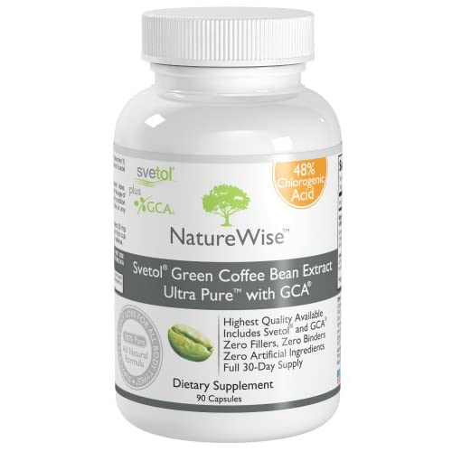 green coffee extract