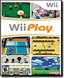 Wii Play (game only)