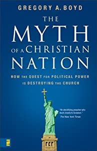"Cover of ""The Myth of a Christian Nation:..."