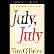 July, July | [Tim O'Brien]