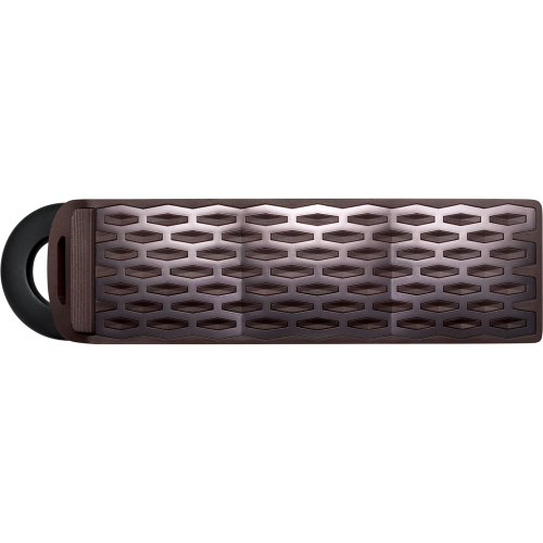 Jawbone Era Headset - Smokescreen - Retail Packaging