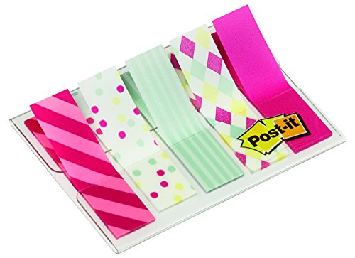 post-it-5126-miniset-segnapagina-mini-fantasia-candy-100-segnapagina-pack-5-x-20-segnapagina-in-5-mo
