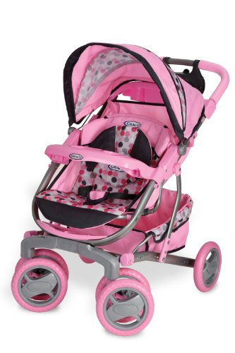 Graco Baby Doll Stroller Strollers 2017