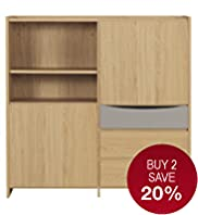 Conran Huxley Highboard