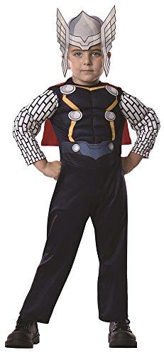 Avengers Assemble Thor Toddler Costume (2T-4T)
